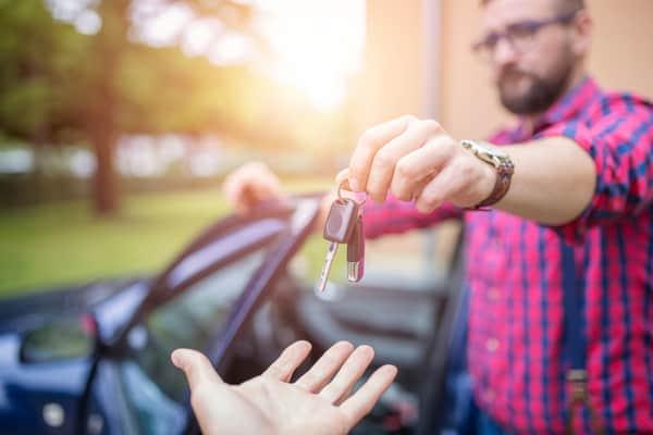 Att sälja bil i Stockholm, en smidig lösning