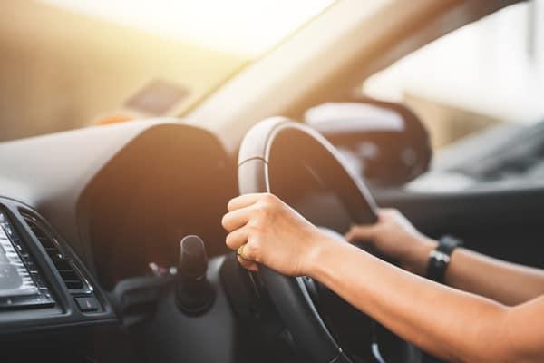 Automatkörkort snabbt och enkelt